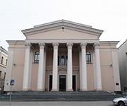 драмтеатр, минск